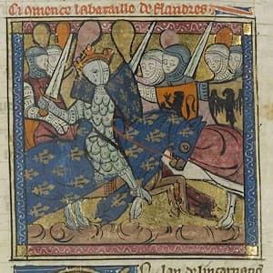 Bouvines 1214